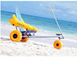 Beach Wheel Chair RM