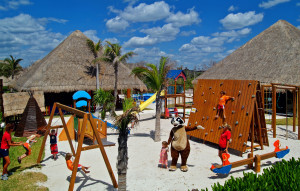 Grand Palladium Colonial Resort & Spa_Miniclub