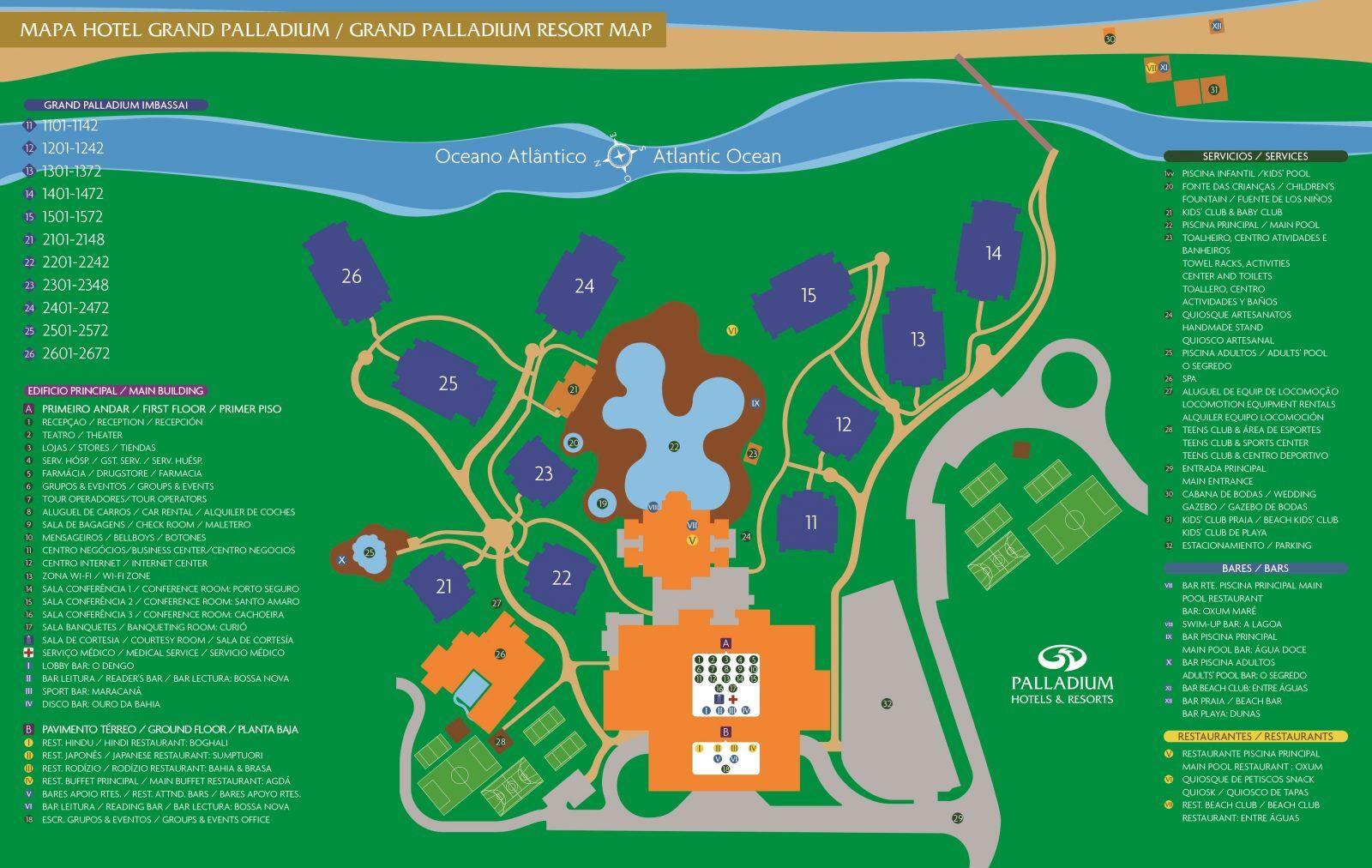 Gp Imbassai Map Unofficial Palladium
