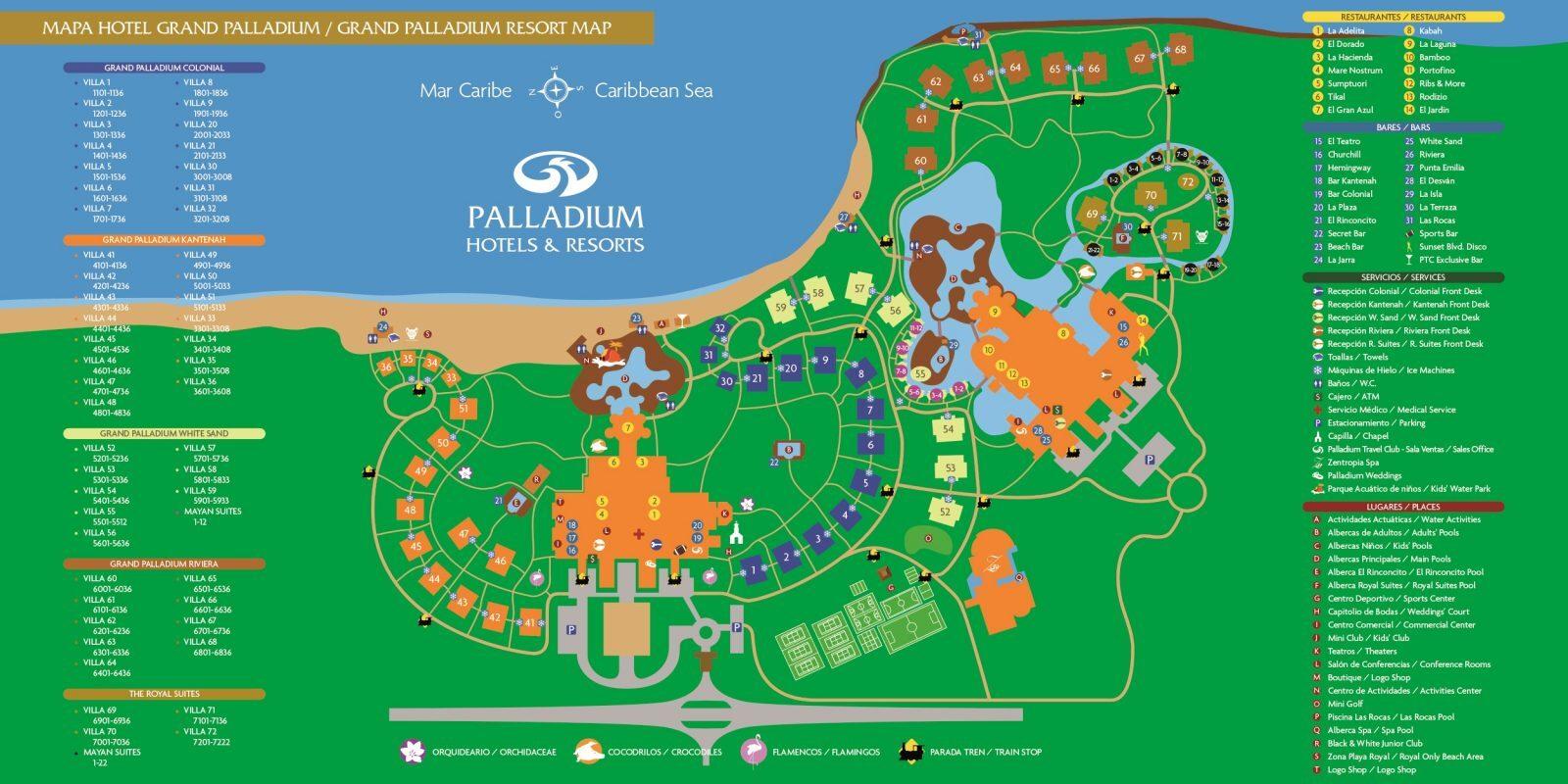 Grand Palladium Jamaica Activities – Unofficial Palladium   Grand Palladium Jamaica Activities