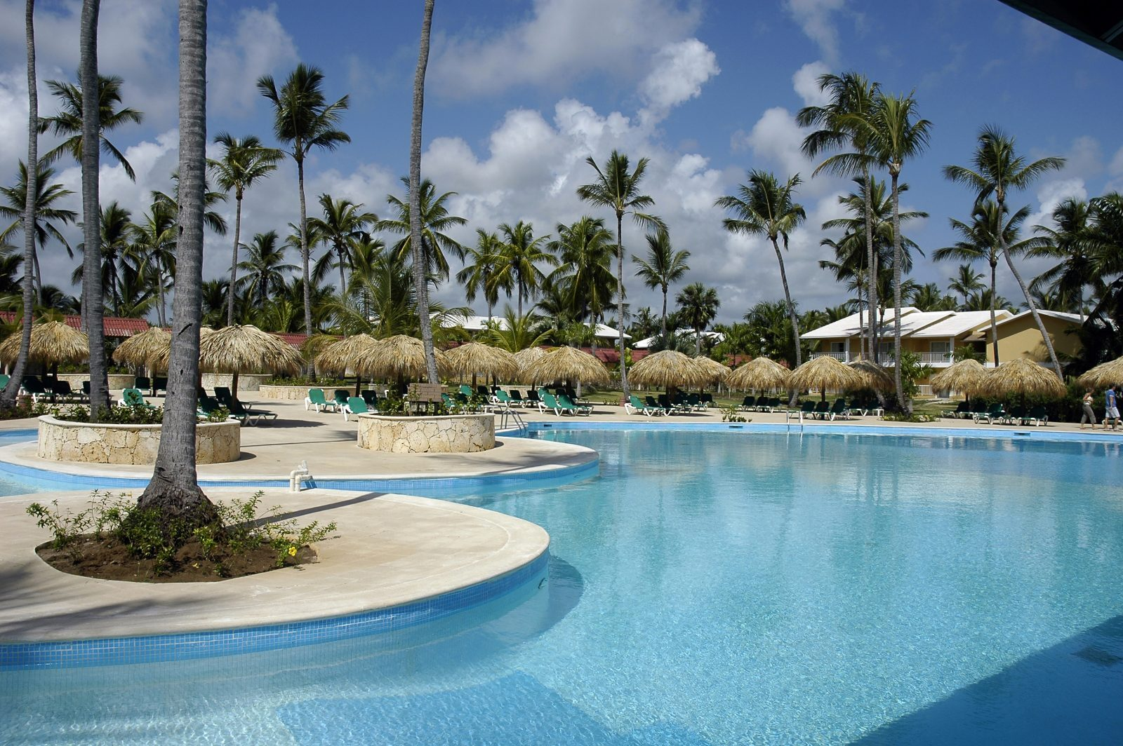 Grand Palladium Bávaro Resort & Spa_Piscina