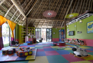 Gran Palladium Riviera Maya - Baby Club