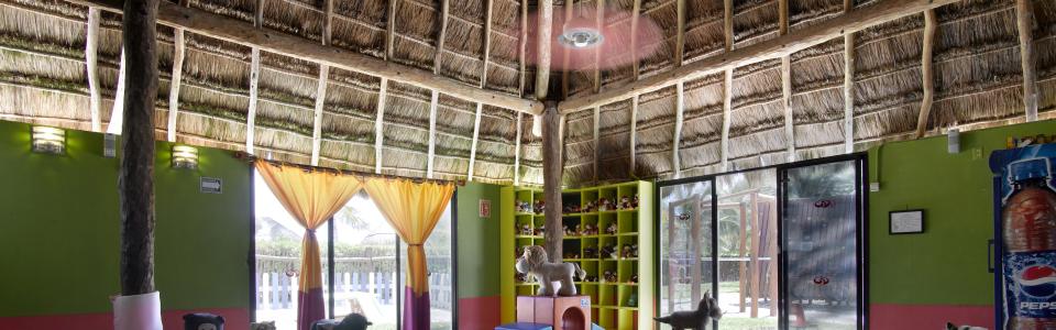 Gran Palladium Riviera Maya – Baby Club_1