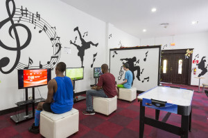 Grand Palladium Jamaica Complejo - Mini Junior Club