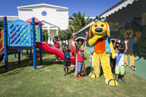 Grand Palladium Jamaica Complejo - Mini Junior Club_3
