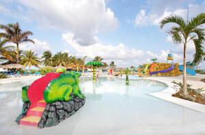 Grand Palladium Jamaica - Parque acuático_4