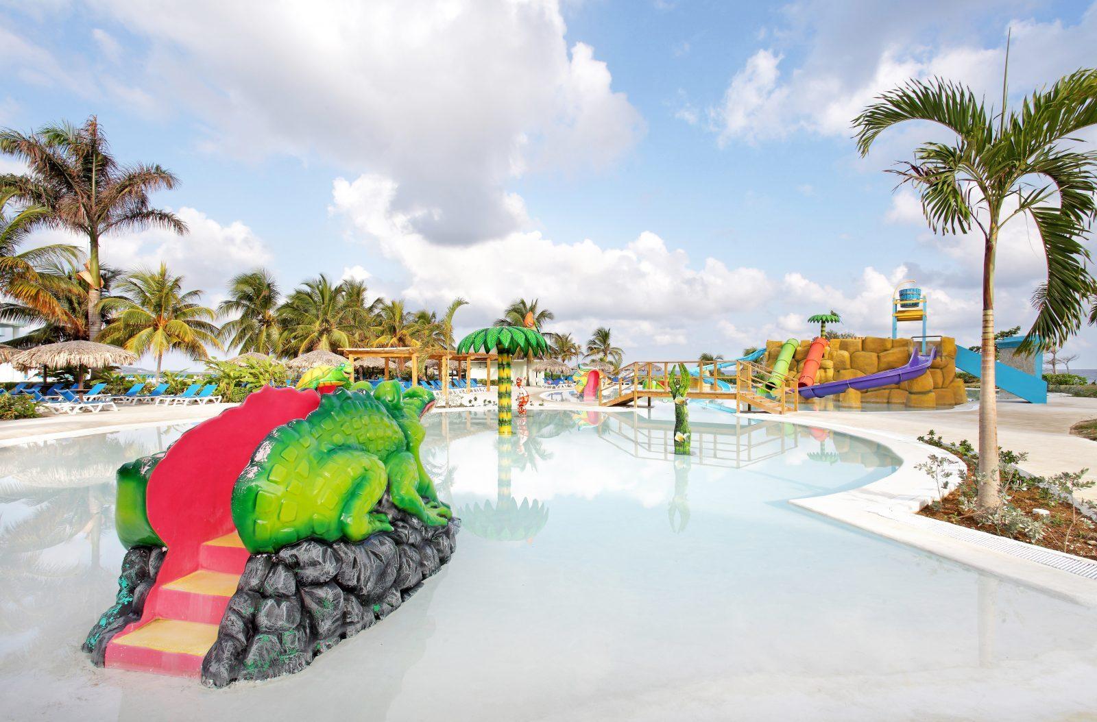 Grand Palladium Jamaica – Parque acuático_4
