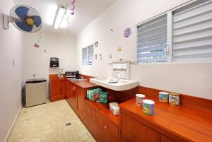Grand Palladium Punta Cana Complejo - Baby care office