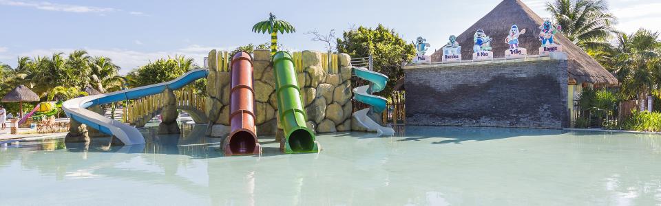 Grand Palladium Riviera Maya – Parque acuático_3