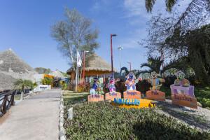 Grand Palladium Vallarta Resort & Spa - Mini Club