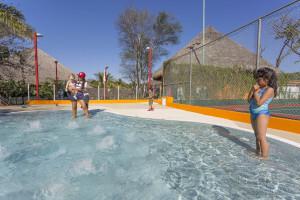 Grand Palladium Vallarta Resort & Spa - Mini Club_3