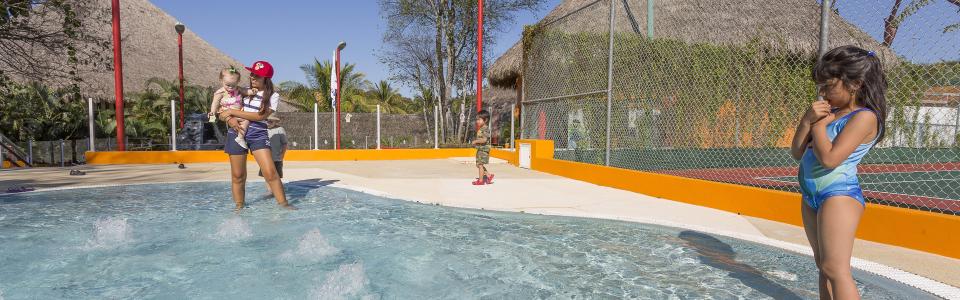 Grand Palladium Vallarta Resort & Spa – Mini Club_3