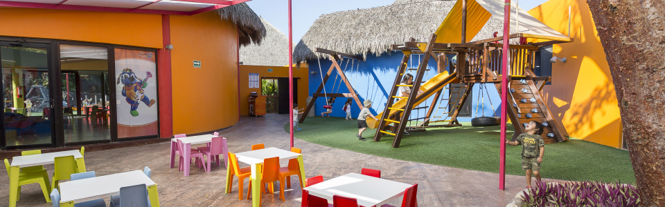 Grand Palladium Vallarta Resort & Spa – Mini Club_6