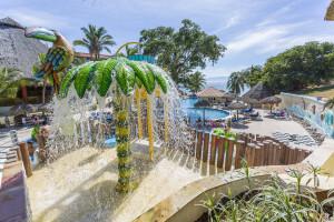 Grand Palladium Vallarta Resort & Spa - Parque acuático_3