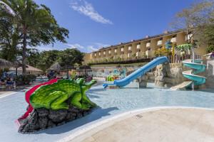 Grand Palladium Vallarta Resort & Spa - Parque acuático_4