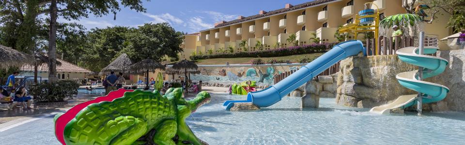 Grand Palladium Vallarta Resort & Spa – Parque acuático_4