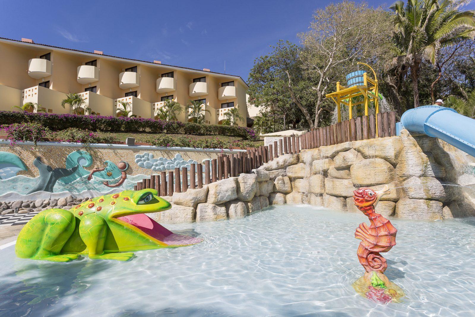 Grand Palladium Vallarta Resort & Spa – Parque acuático_6