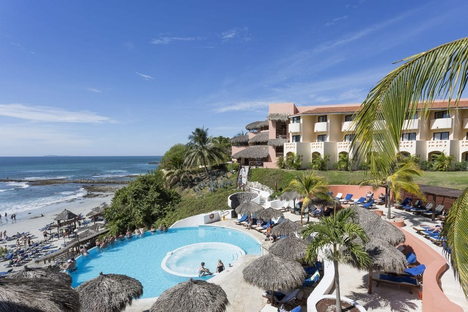 Grand Palladium Vallarta Resort & Spa_4