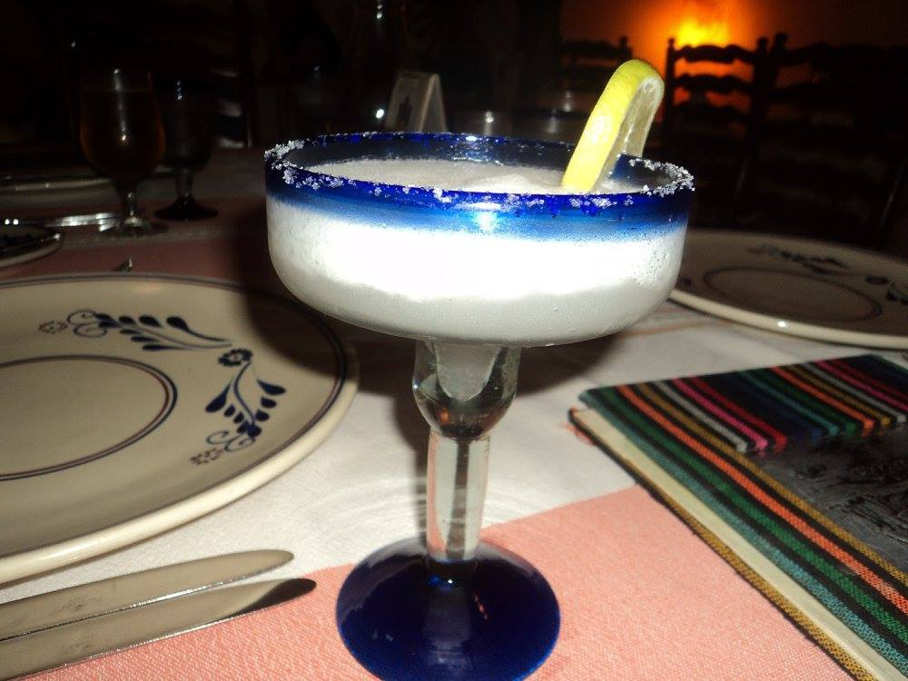 margarita in La Adelita