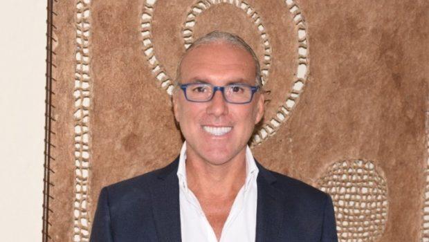 New Director General of the Grand Palladium Resorts in Jamaica