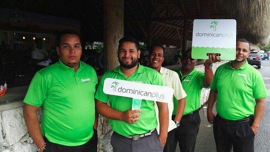 Unofficial Palladium Members – Dominican Plus