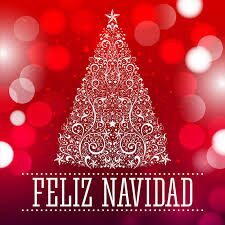 Merry Christmas ! Feliz Navidad !